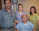 Family Doctor Pillai & staff