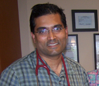 Family Doctor - Dr. Srinivasan Pillai